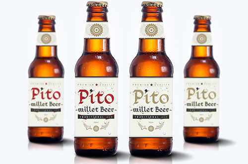 Pitto Beer